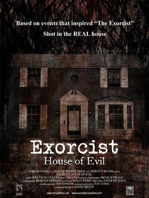 驱魔人 邪恶之屋 Exorcist House of Evil