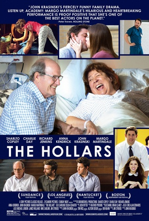 霍拉斯一家 The Hollars
