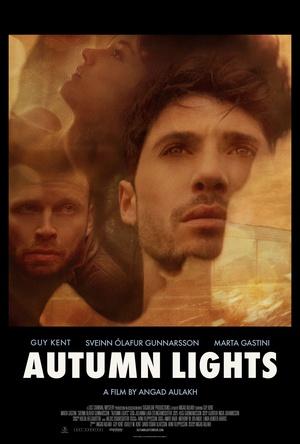 秋日之光 Autumn Lights