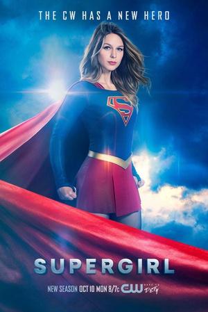 超级少女 第二季 Supergirl Season 2