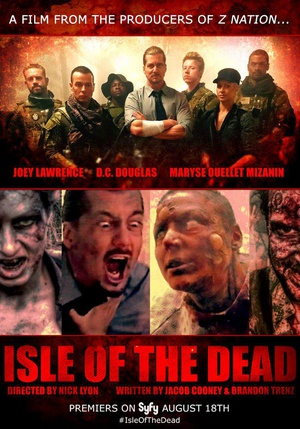 生化岛 Isle of the Dead