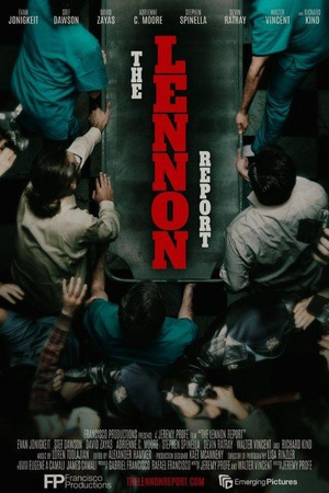 列侬报道 The Lennon Report