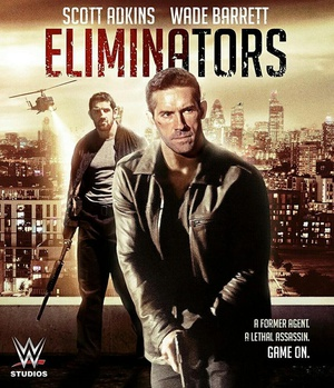 毁灭者 Eliminators