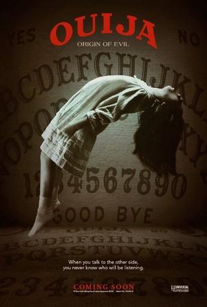 死亡占卜2:恶灵始源 Ouija: Origin of Evil