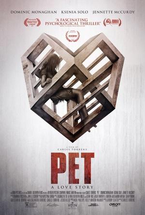 爱宠 Pet