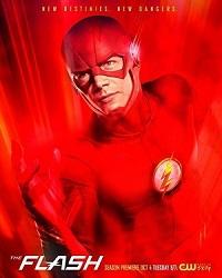 闪电侠 第三季 The Flash Season 3