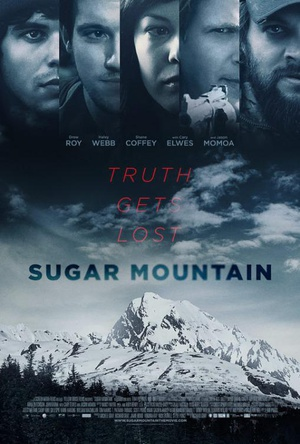 荒野逃生 Sugar Mountain