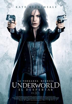 黑夜传说4:觉醒 Underworld: Awakening