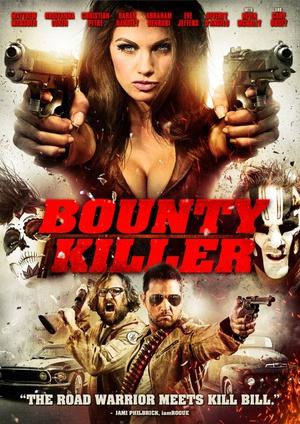 赏金杀手 Bounty Killer