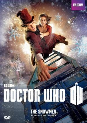 神秘博士:雪人 Doctor Who: The Snowmen