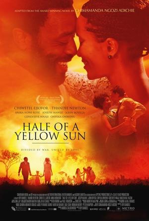 半轮黄日 Half of a Yellow Sun