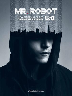 黑客军团 第一季 Mr. Robot Season 1