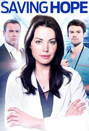 拯救希望 第四季 Saving Hope Season 4