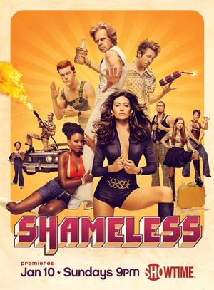 无耻之徒(美版) 第六季 Shameless Season 6