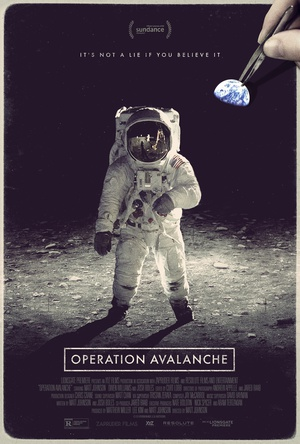 雪崩行动 Operation Avalanche