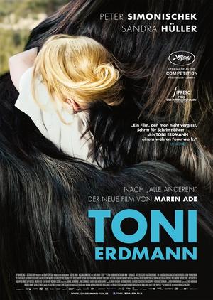 托尼·厄德曼 Toni Erdmann