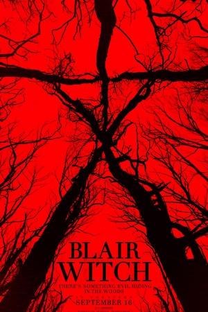 布莱尔女巫 Blair Witch