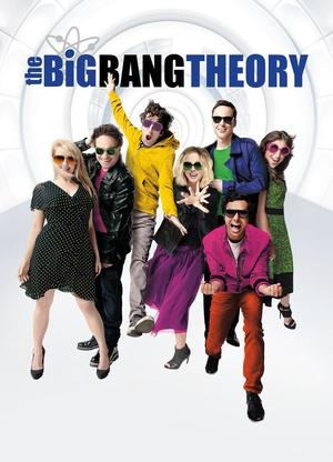 生活大爆炸 第十季 The Big Bang Theory Season 10