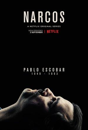 毒枭 第二季 Narcos Season 2