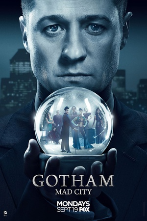 哥谭 第三季 Gotham Season 3