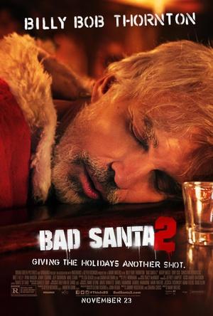 圣诞坏公公2 Bad Santa 2