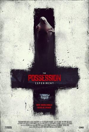 附身实验 The Possession Experiment
