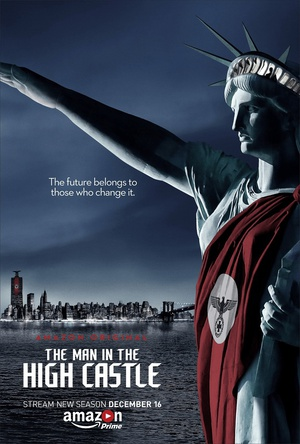 高堡奇人 第二季 The Man in the High Castle Season 2