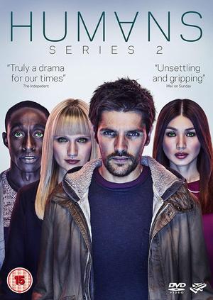 真实的人类 第二季 Humans Season 2