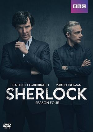 神探夏洛克 第四季 Sherlock Season 4