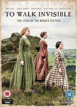 隐于书后 To Walk Invisible: The Bronte Sisters