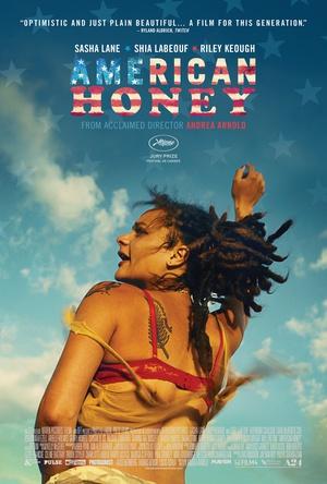 美国甜心 American Honey