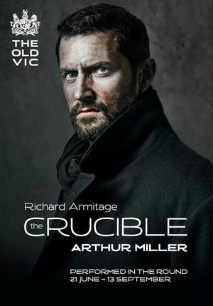 炼狱 The Crucible