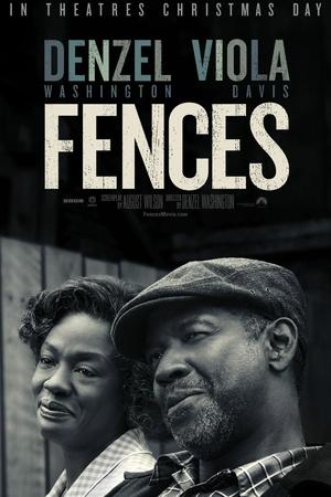 藩篱 Fences