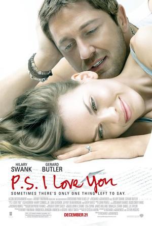 附注:我爱你 P.S. I Love You