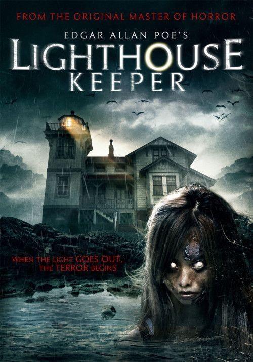 爱伦坡的灯塔管理员 Edgar Allan Poe's Lighthouse Keeper