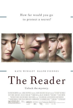 朗读者 The Reader