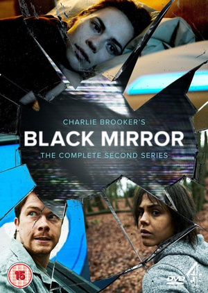 黑镜 第二季 Black Mirror Season 2