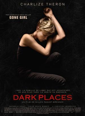 暗黑之地 Dark Places