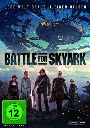 家园反击战 Battle for Skyark