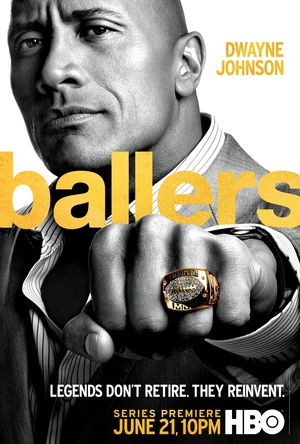球手们 第一季 Ballers Season 1