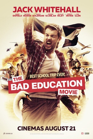 不良教育 The Bad Education Movie