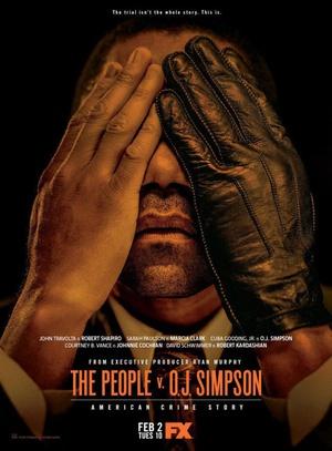 美国犯罪故事 第一季 American Crime Story Season 1