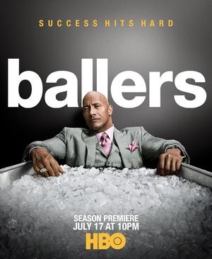 球手们 第二季 Ballers Season 2