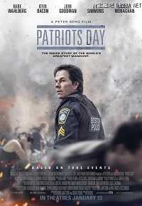 恐袭波士顿 Patriots Day
