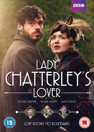 查泰莱夫人的情人 Lady Chatterley's Lover