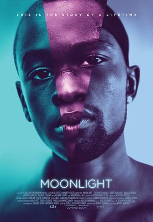 月光男孩 Moonlight