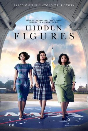 隐藏人物 Hidden Figures