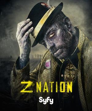 僵尸国度 第三季 Z Nation Season 3