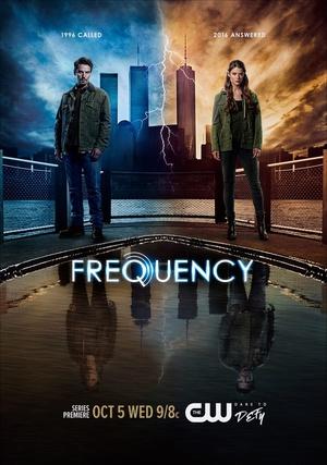 黑洞频率 Frequency