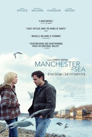 海边的曼彻斯特 Manchester By The Sea